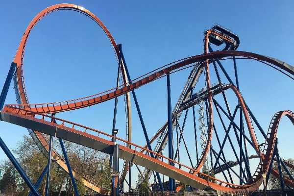 cedar point amusement park, sandusky oh, restoration company sandusky oh, sandusky oh restoration services
