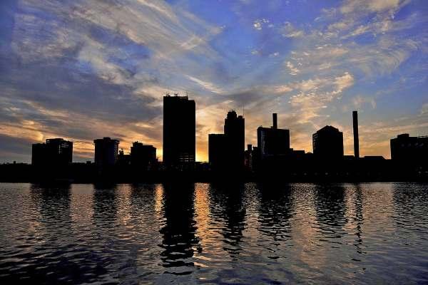 toledo ohio skyline, toledo oh, restoration services toledo oh, toledo restoration company