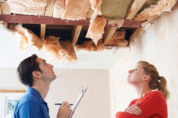 water damage restoration, water restoration company, water damage repairs, types of water damage