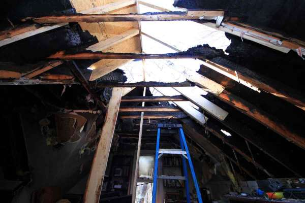 fire damage, fire damage restoration, fire restoration company, fire smoke cleanup
