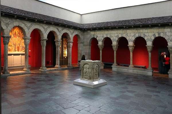 toledo oh museum of art, toledo oh, restoration services toledo oh, toledo restoration company